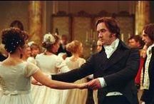 Jane Austen Adaptations / Movies about Jane's books <3