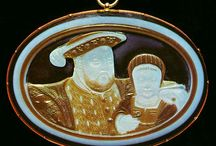 Tudor Stuff / My Tudor Obsession / by Diane Chester
