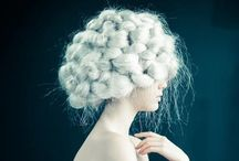 HAIR&MUA Inspirations Brigade Mondaine® / Hair&Make up