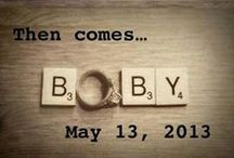 Pregnancy/Baby<3 / Baby ideas, pictures, facts and more!  / by Kayla Andrus
