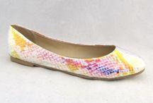 Flats P/V 2014 / Zapatos de piso, balerinas o flats de la coleccion primavera verano 2014 de zapatos perugia