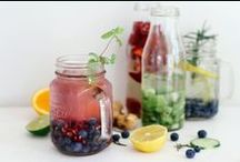 Health / Healthy foods, smoothie and fruit juice recipes, workouts and more.