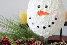 Christmas - Who Doesn't Love It? / Fun Christmas crafts and decorations