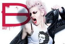 "★ Press Brigade Mondaine in Dark Beauty Magazine Exhibit★ / Brigade Mondaine ® press in Dark Beauty Magazine ""Exhibit"" ISSUE 31 - http://bit.ly/DBM_31  Photographer: Charlotte Eberhardt-laine Photographe Hair: Rémy Villerelle Makeup: Anaïs Cordevant Maquilleuse Model: Dayana Reeves @ UpModels  #darkbeauty #DarkBeautyMag #fashion #photography #brigademondaine"