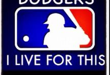 Dodgertown / Live for LA Dodger's BASEBALL. DODGER-TOWN FAMILY / by Lori Jay