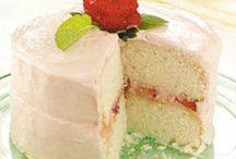 Delish Desserts / Sweet treats