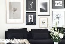 Frames / All about photo frames, framing and hanging art.