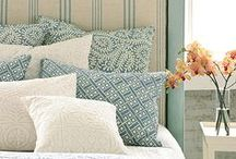 Beautiful Bedrooms / Tips for a beautiful bedroom