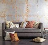 Fabrinique   Blog / Fabrinique   Tips for Home Decor   Throw Pillows   Glamping Gear   Printed Curtains
