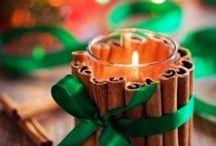 Χριστουγεννιατικες ιδεες διακοσμησης