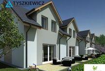 Nowe osiedla / A może nowe mieszkanie w nowej inwestycji? Pomożemy i poprowadzimy przez wszystkie etapy kupna nieruchomości od dewelopera.