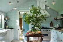 In the Kitchen / Kitchen Decor   Tips for Kitchen Organization   Kitchen Accessories