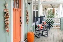 Coastal Homes / Coastal Homes and Inspired Coastal Style   Beach House   Coastal Living