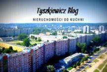 Tyszkiewicz Blog / Nieruchomości od kuchni i nowe inwestycje w Trójmieście