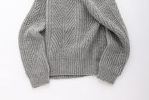 Knitwear / Design Inspiration: knits: sweaters, scarves, hats, caps, mittens, gloves... anything that can be knit by hand or machine goes here.