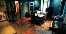 Home recording studio? Aw yis pls