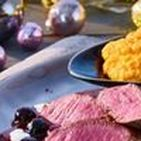 Weihnachten & Advent / Backen im Advent, festliche Menüs für die Feiertage Getränke für den gemütlichen Nachmittag und Abend in der Advents- und Weihnachtszeit, Mitbringsel und Weihnachtsgeschenke aus der Küche