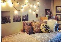 Kevyn's & Elizabeth's Room