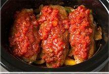 Rock the Crock! / Crock Pot Meals