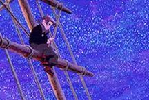 Disney / I just love disney. that's it.