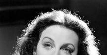 Hedy Lamarr (1914-2000)