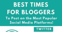 Blissful Blogging / Tips and tricks to better blogging online