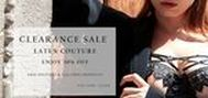 Clearance Sale / Liquidation