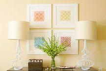 Decorating & Home Ideas