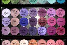 Makeup!!!! / by Carmen Lopez