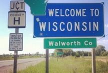 Wisconsin / by Christine Thomas
