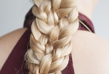 ◦ hair ◦