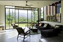 Home Design Tips  / How to get your space looking great. #homedesign