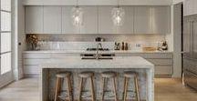 Kitchen Ideas / #KitchenDesign Inspiration