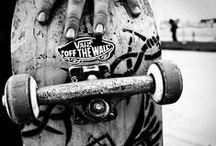 Skater!!! / by Ange Baxter