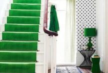 EMERALD~2013 Colour of the year