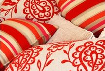 2013 Home Decor Trends / Monaco Blue, Animal Patterns, Emerald Green, Bold Colours & Patterns, Moroccan, Large Floral Patterns