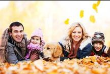 [family photo ideas] / by Kicksend