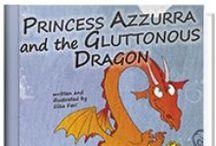Libri Illustrati / progetti realizzati di libri per bambini