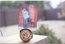 [diy photo gifts] / by Kicksend