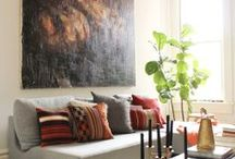 Home Decor / Accessorize your home with decor that fits your style.
