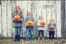 [halloween photo ideas & tips]  / by Kicksend