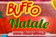 Buffo Natale Funny Christmas / Attività e piccole storie natalizie per bambini. Christmas story and activities for  kids .