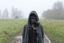 Insp: Post Apocalypse-Nuclear Winter