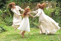 C: Children of Freyja