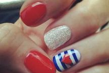 Nails / http://www.chedonna.it/che-miss/manicure/