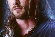 C: Thor