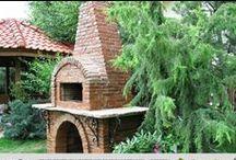 Lucrari cu caramida - Brick / Caramida este un dintre cele mai mari descoperiri ale lumii, fiind declarata si baza constructiilor, dar este folosita si pentru a oferi un aspect placut la placarea peretilor oferind un design deosebit.