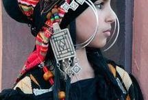 Ethnic / by Ana C. Dinardi