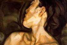 pintura / by marta cruz