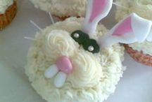 Easter Time! / Fun ideas to celebrate the Easter holiday season.